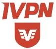 Logo van IVPN