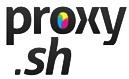 Logo Porxy.SH